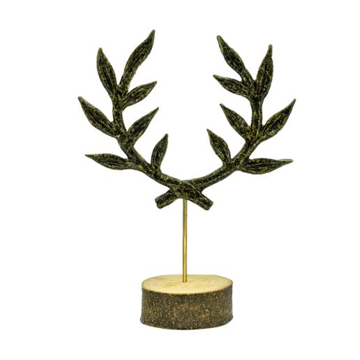 kotinos olive wreath Olympia award artifact