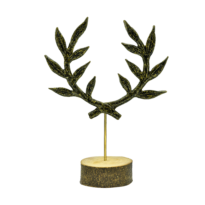 kotinos olive wreath Olympia award artifact