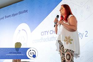 Donation - SNFCC - Crowdhackathon