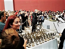 Children's Art Gallery-awards-donation
